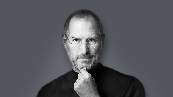 Why Steve Jobs Didn't Listen to His Customers